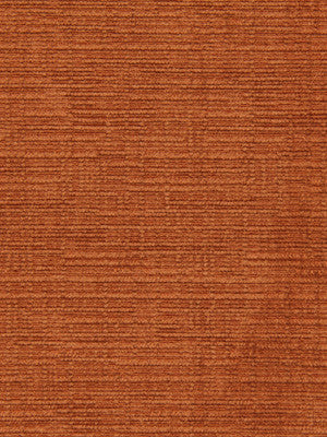 CRYPTON SOLID UPHOLSTERY Mini Chenille Fabric - Nutmeg