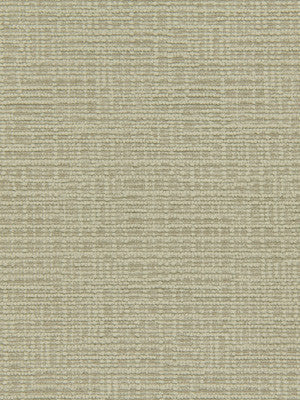 CRYPTON SOLID UPHOLSTERY Mini Chenille Fabric - Buff