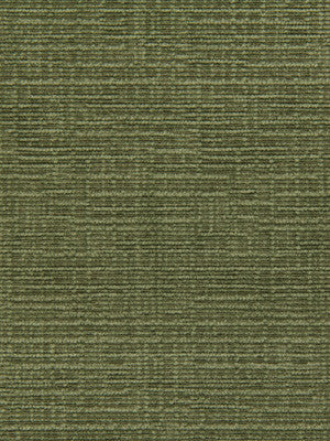 CRYPTON SOLID UPHOLSTERY Mini Chenille Fabric - Seal