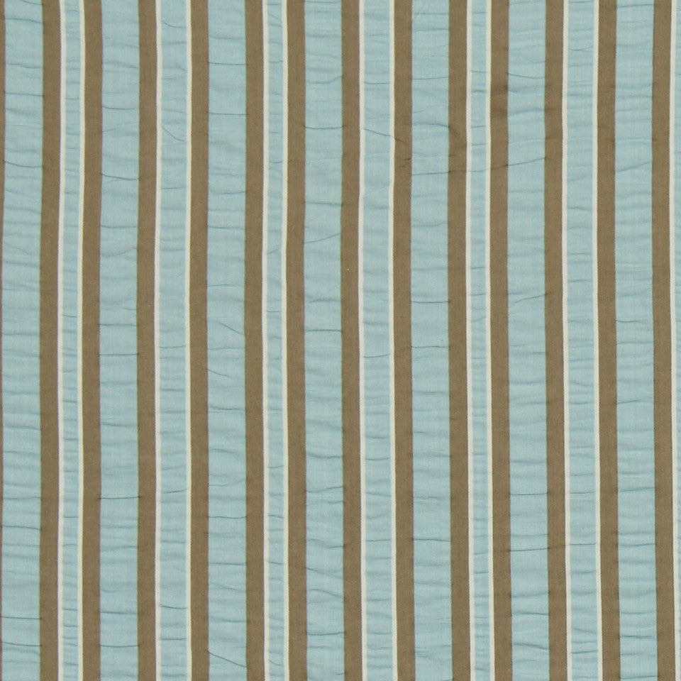 COOL Jay Stripe Fabric - Rain