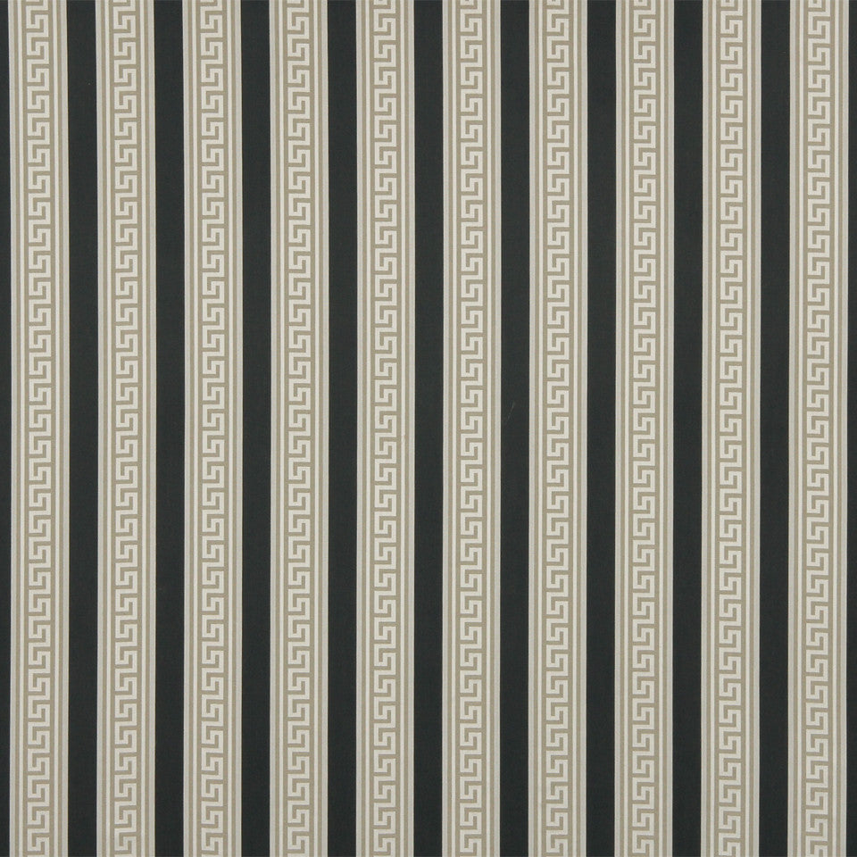 RUSTIC STRIPES AND PLAIDS MP Pierre Stripe Fabric - Navy