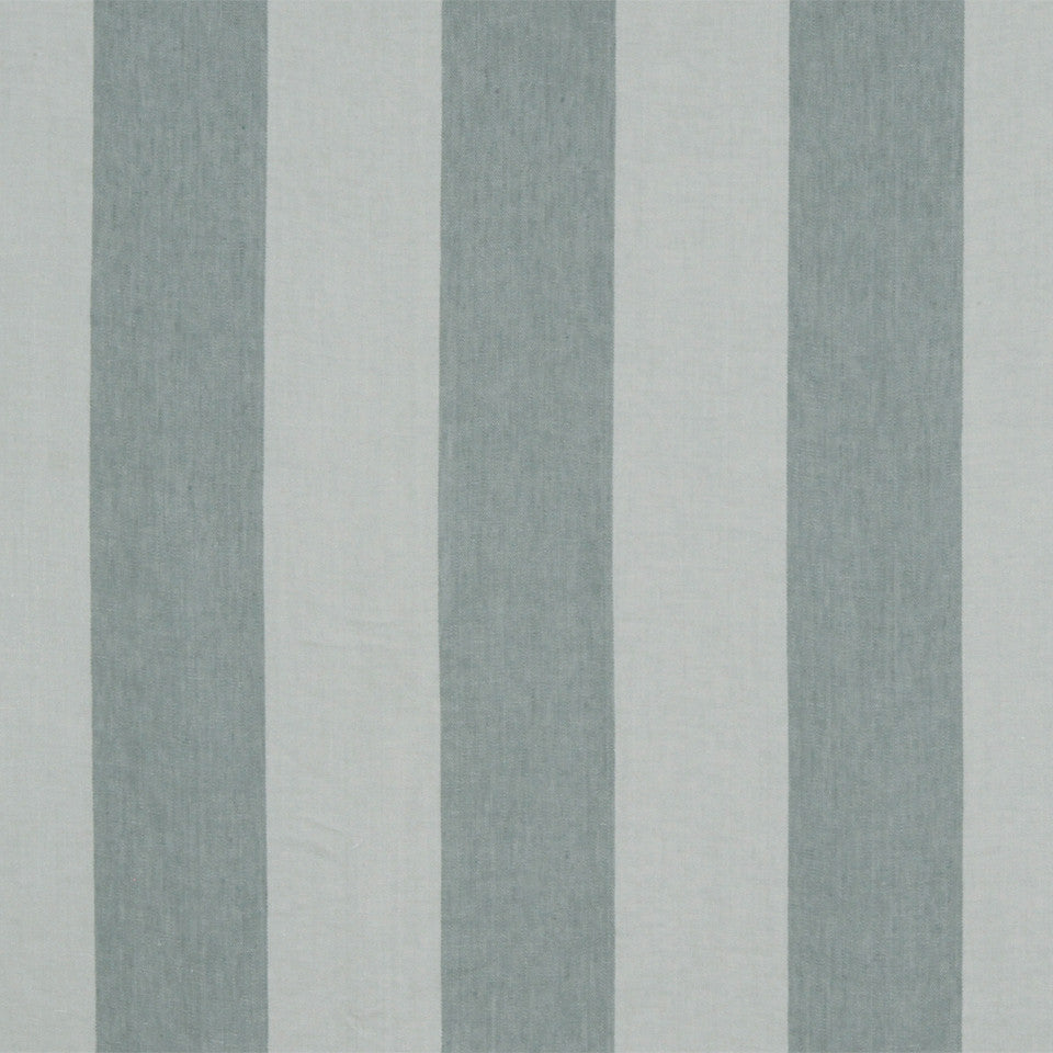 RUSTIC STRIPES AND PLAIDS MP Nirvana Stripe Fabric - Slate