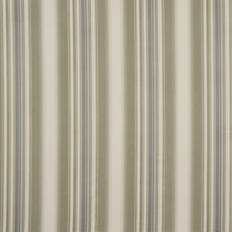 RUSTIC STRIPES AND PLAIDS MP Helena Stripe Fabric - Lilac