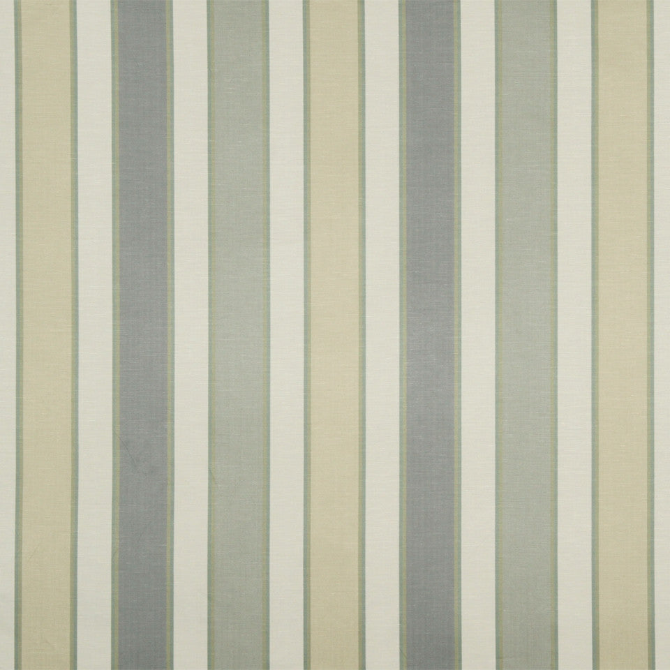 RUSTIC STRIPES AND PLAIDS MP Anna Stripe Fabric - Lilac