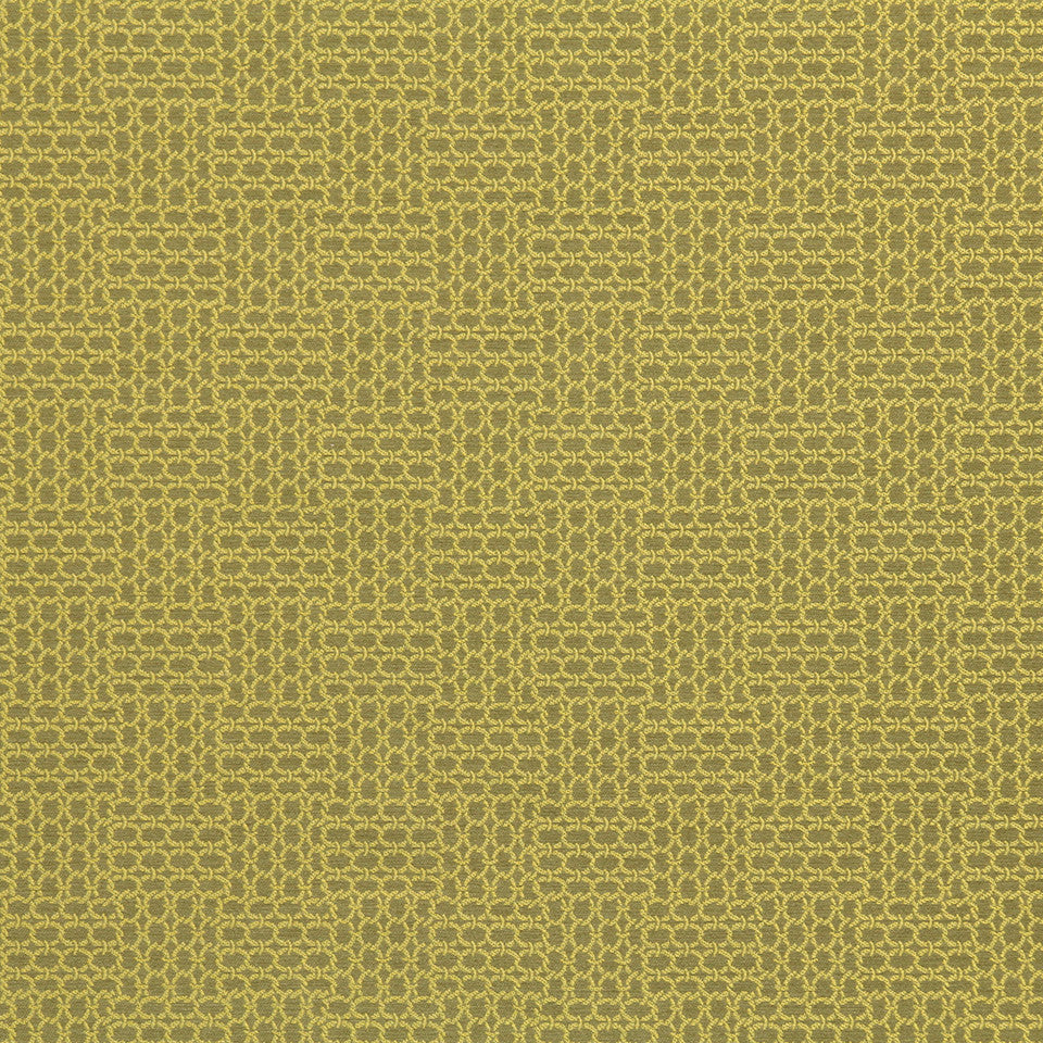 CRYPTON TRANSITIONAL Linked Geo Fabric - Citron
