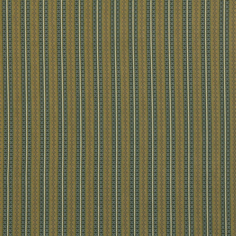 CRYPTON TRANSITIONAL Full Stripe Fabric - Slate