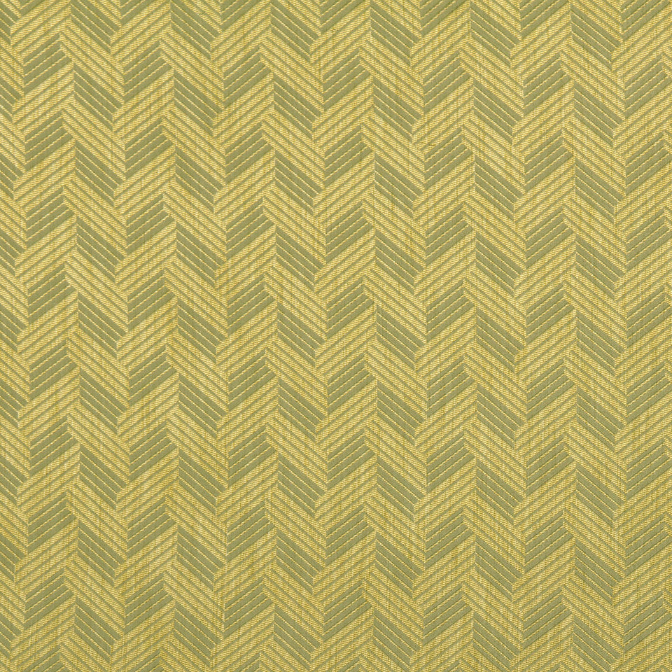 CRYPTON TRANSITIONAL Lifted Look Fabric - Citron