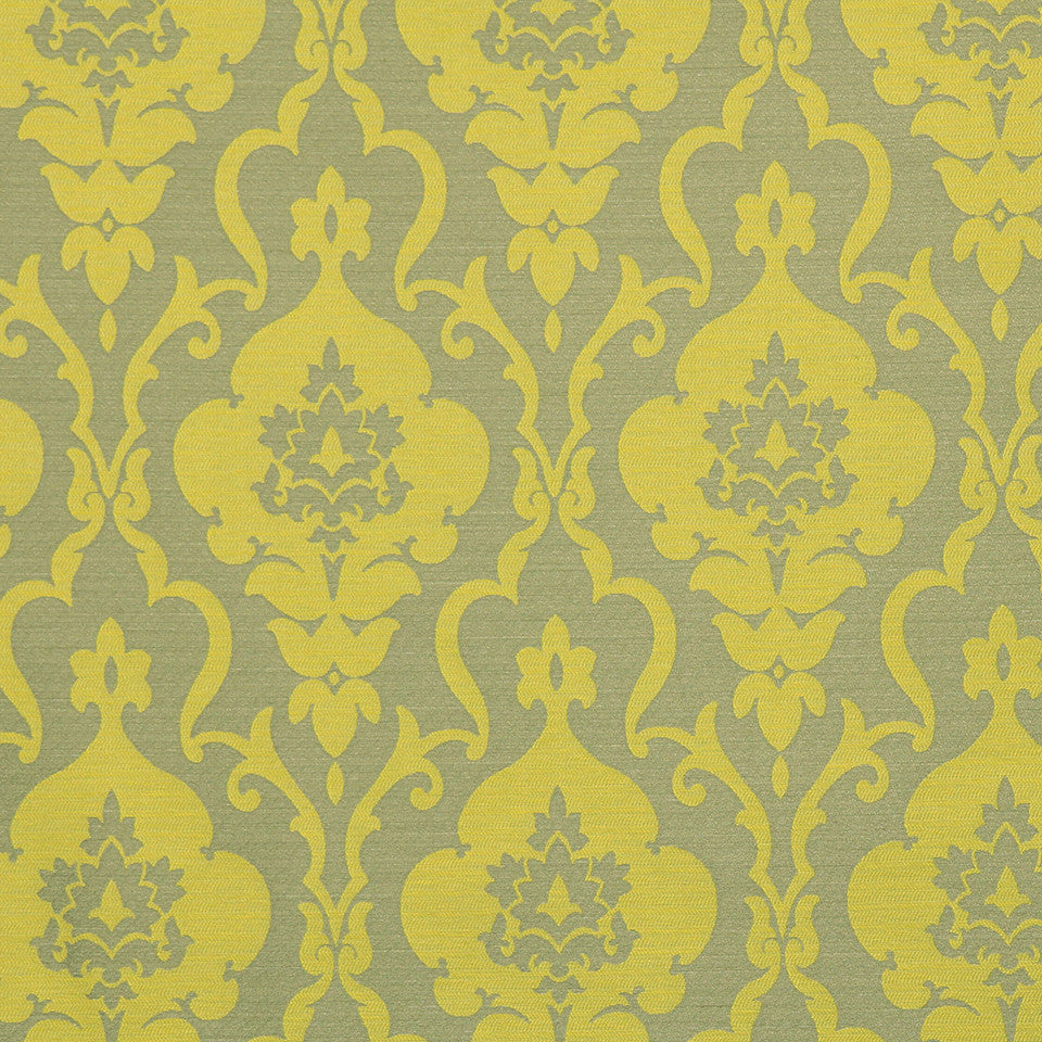 CRYPTON TRANSITIONAL Free Spirit Fabric - Citron
