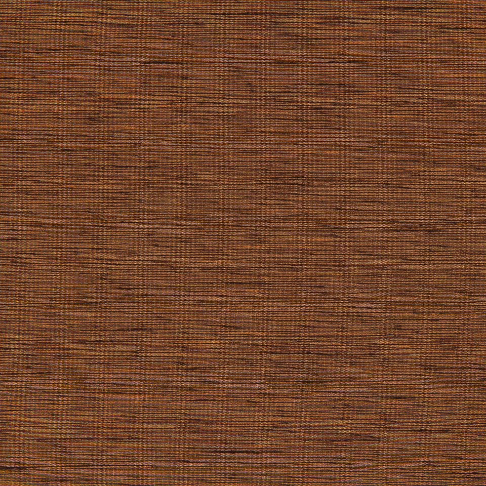 NATURAL TEXTURES Plain Elegance Fabric - Bronze II