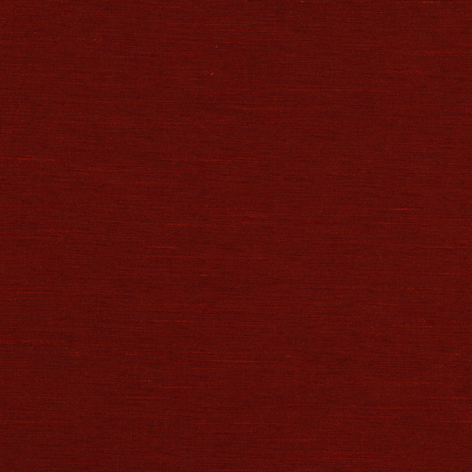 DECORATIVE SOLIDS Plain Elegance Fabric - Fire II