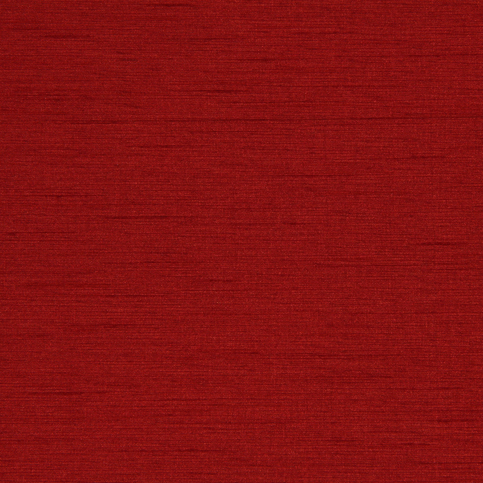 DECORATIVE SOLIDS Plain Elegance Fabric - Ladybug II