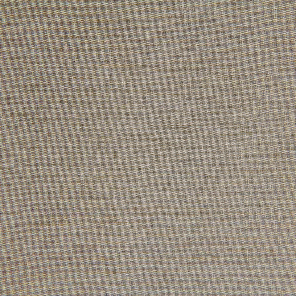 DECORATIVE SOLIDS Plain Elegance Fabric - Nickel II
