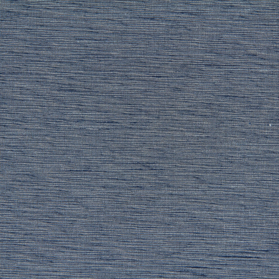 DECORATIVE SOLIDS Plain Elegance Fabric - Lake II