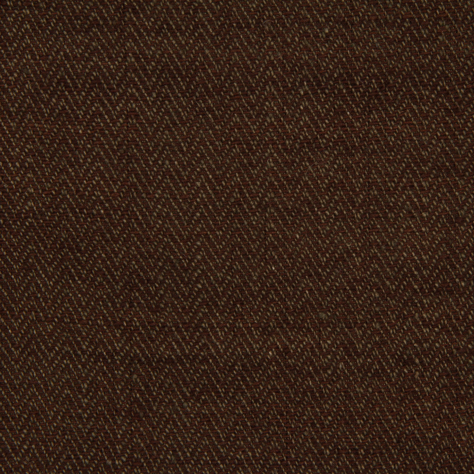 LINEN, WOOL AND CASHMERE SOLIDS Gaucho Solid Fabric - Leather Brown