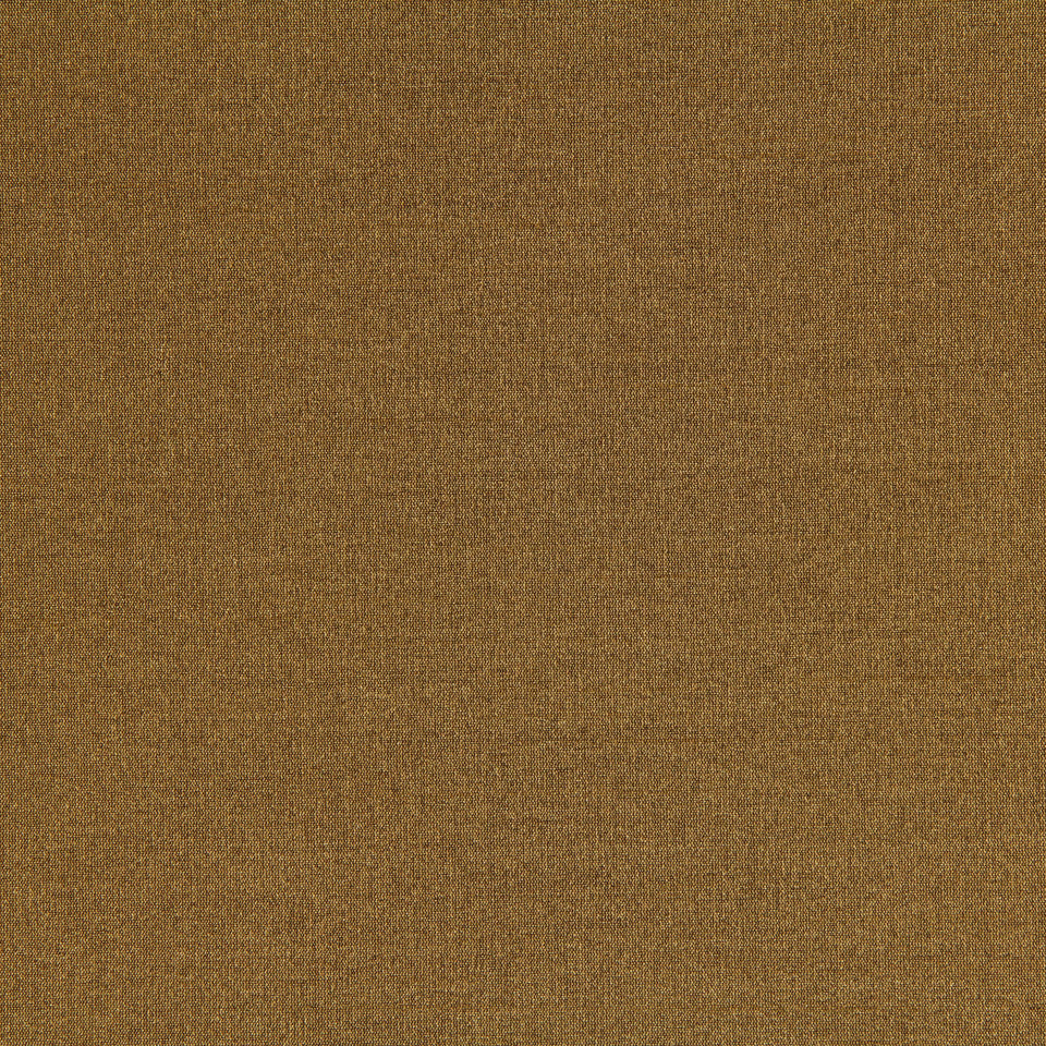 DRAPEABLE SILK LOOKS Tramore II Fabric - Brass