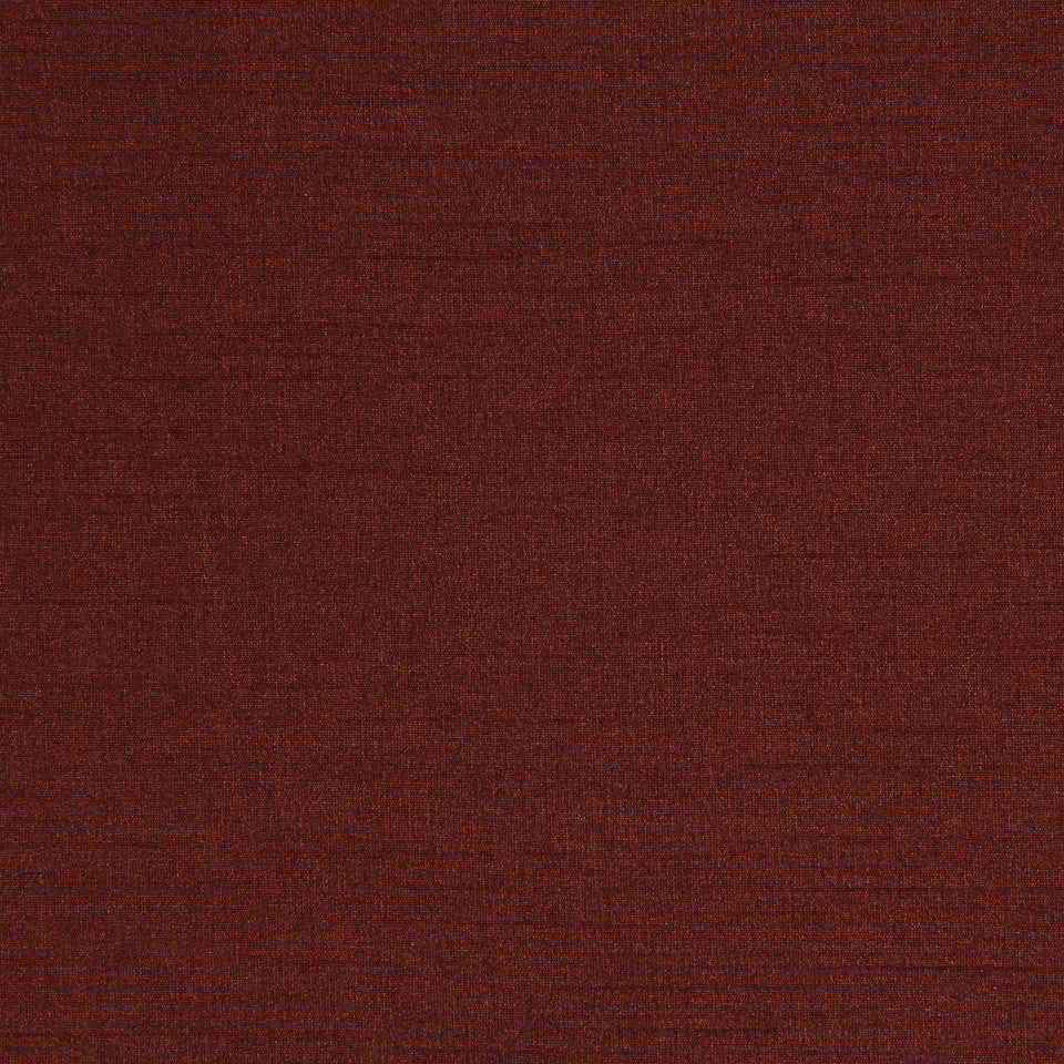 DECORATIVE SOLIDS Tramore II Fabric - Cinnamon