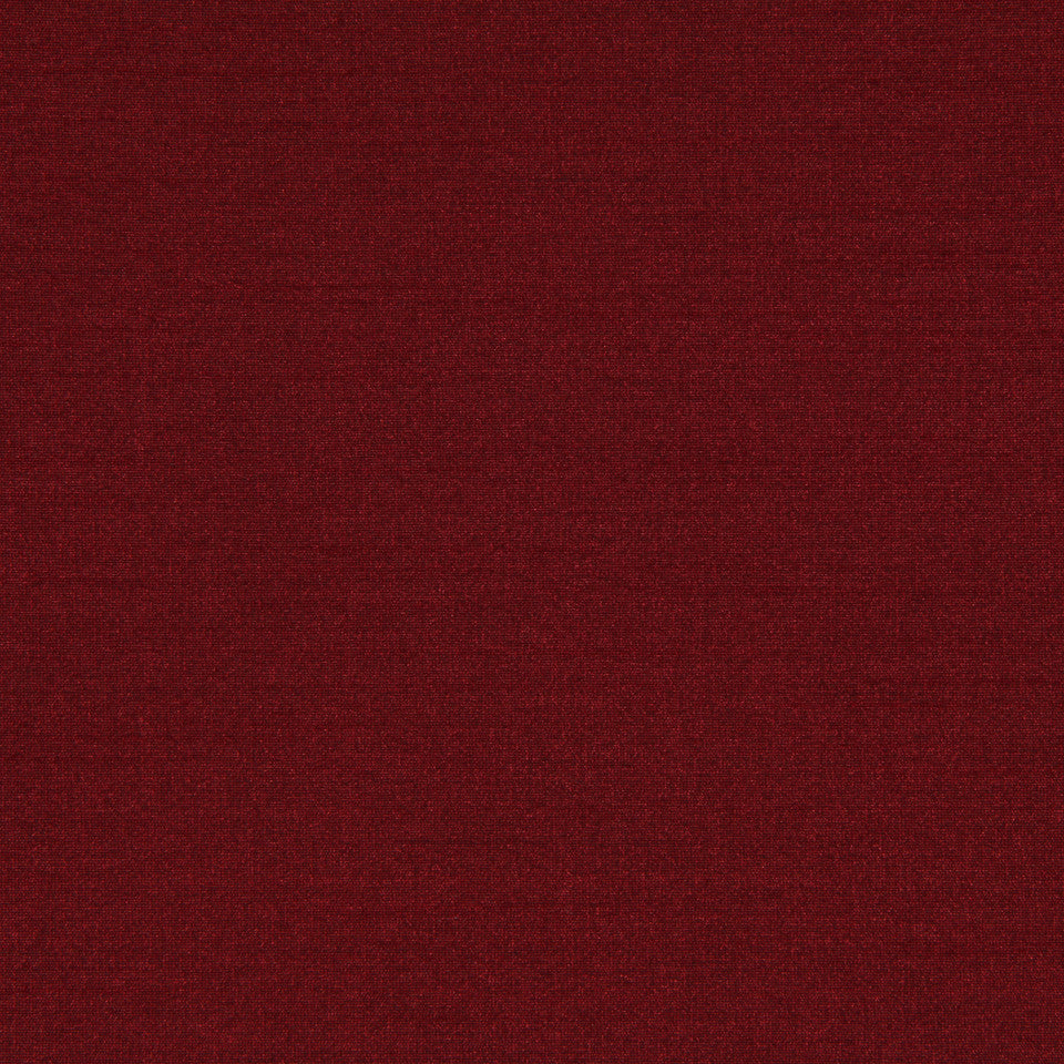 DRAPEABLE SILK LOOKS Tramore II Fabric - Ruby