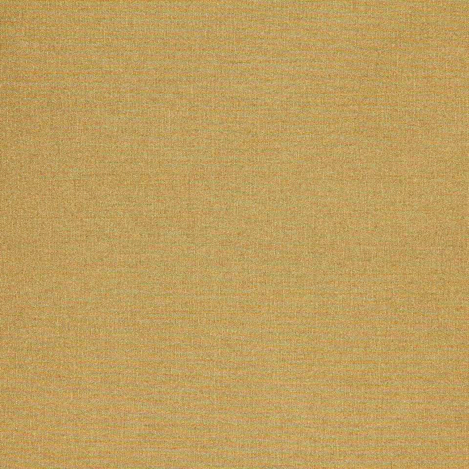 DECORATIVE SOLIDS Tramore II Fabric - Gold