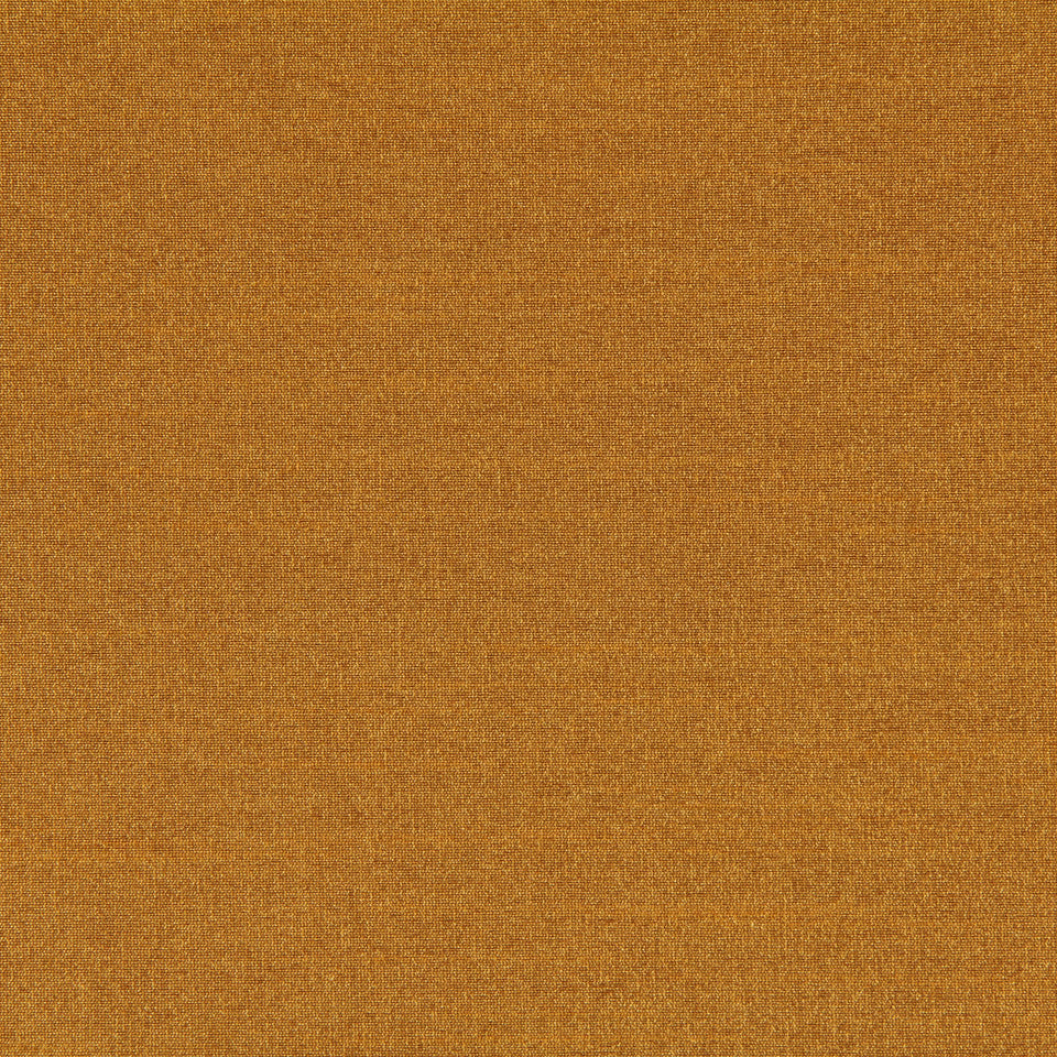 DECORATIVE SOLIDS Tramore II Fabric - Marigold