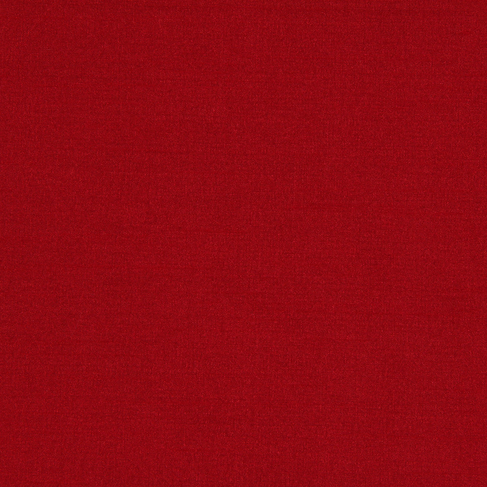 DECORATIVE SOLIDS Tramore II Fabric - Lipstick