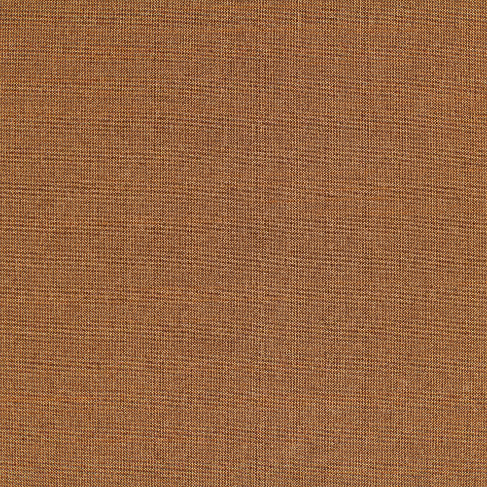 DECORATIVE SOLIDS Tramore II Fabric - Ochre