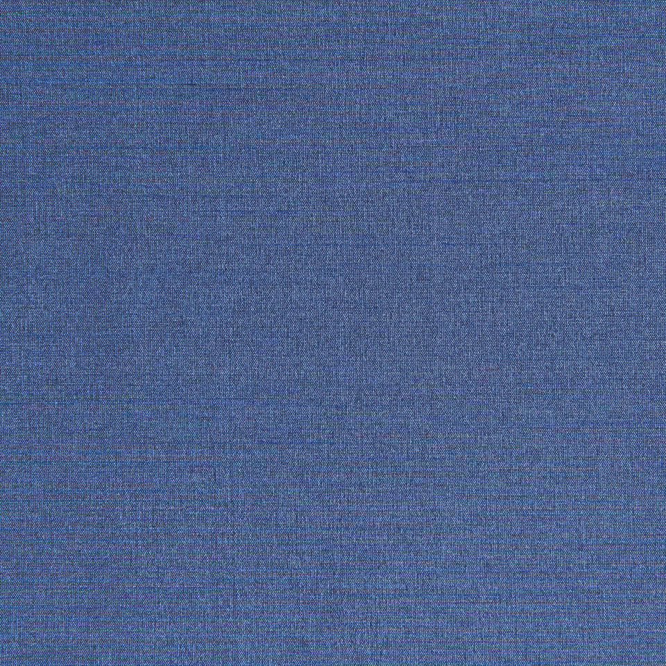 DECORATIVE SOLIDS Tramore II Fabric - Periwinkle