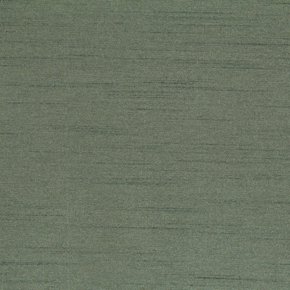 DECORATIVE SOLIDS Tramore II Fabric - Sage
