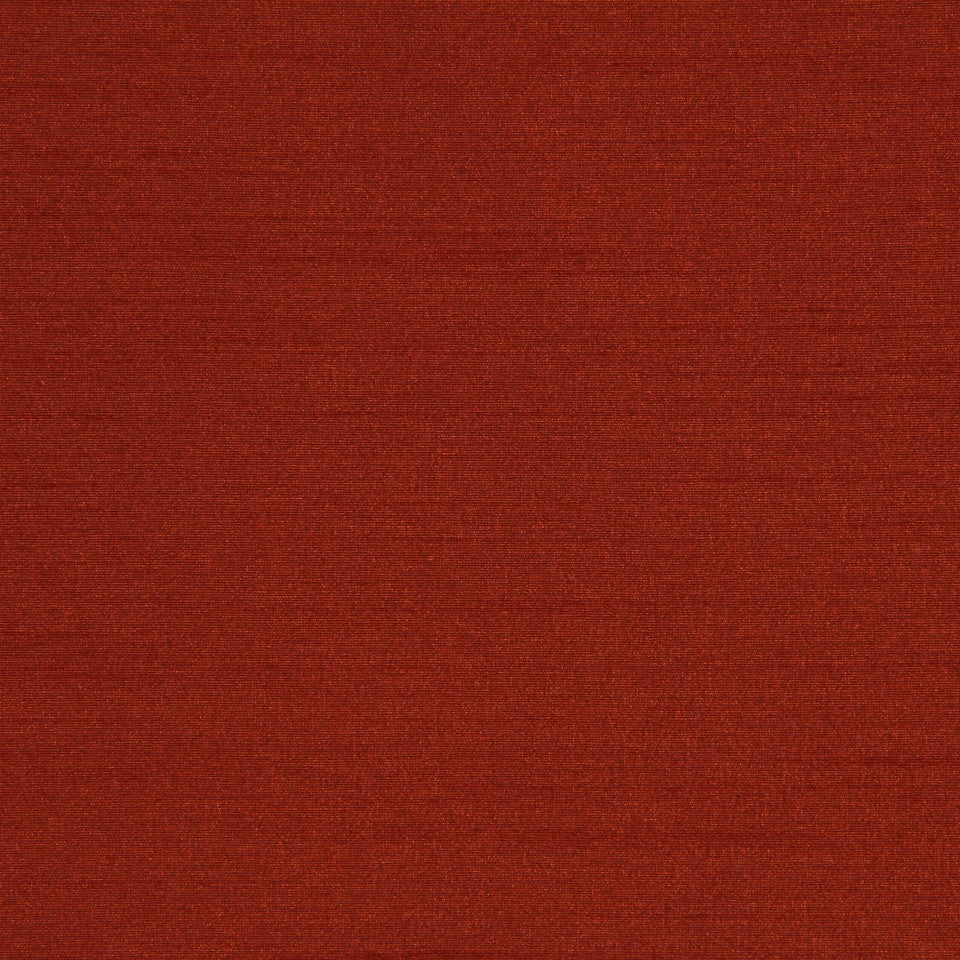 DRAPEABLE SILK LOOKS Tramore II Fabric - Tangerine