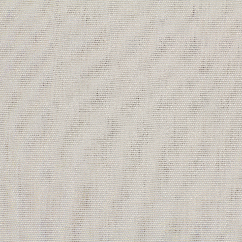 LINEN, WOOL AND CASHMERE SOLIDS Hasselt Linen Fabric - Frost