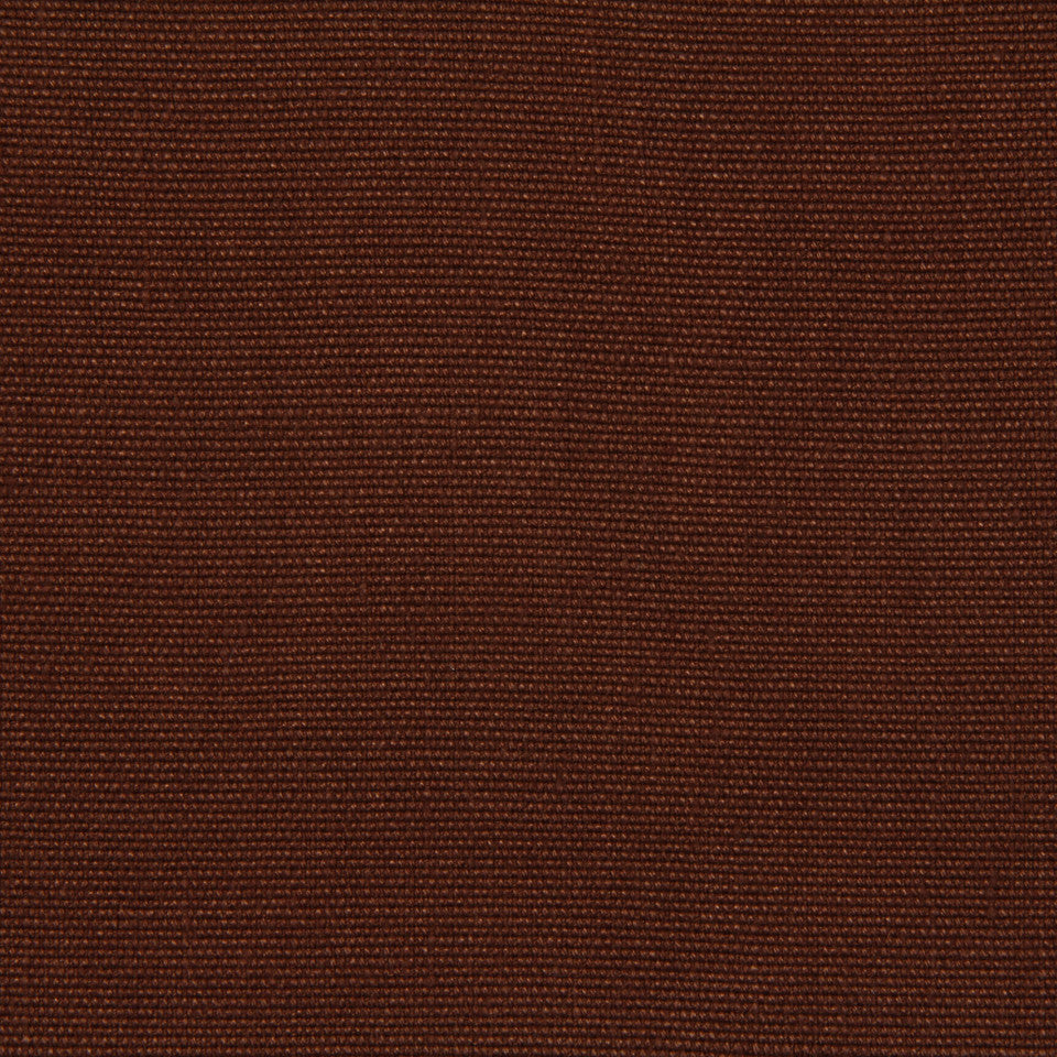 LINEN, WOOL AND CASHMERE SOLIDS Hasselt Linen Fabric - Leather Brown