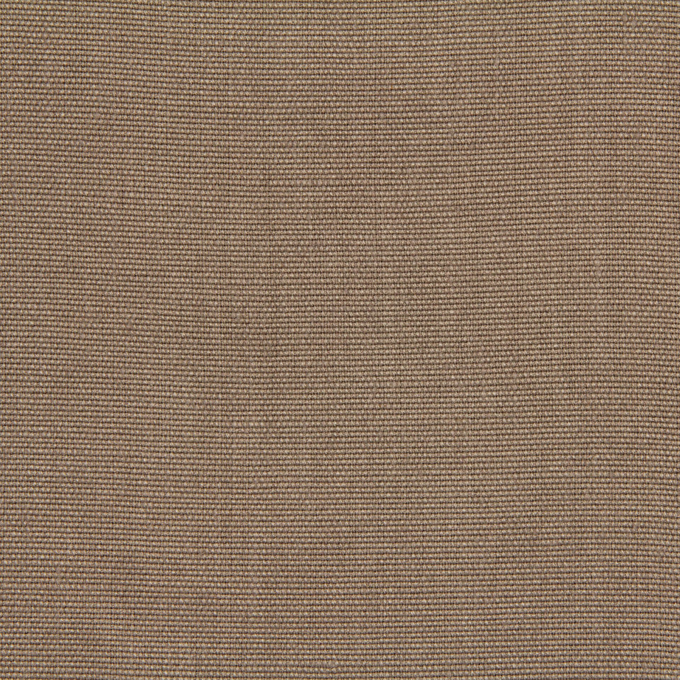 LINEN, WOOL AND CASHMERE SOLIDS Hasselt Linen Fabric - Taupe
