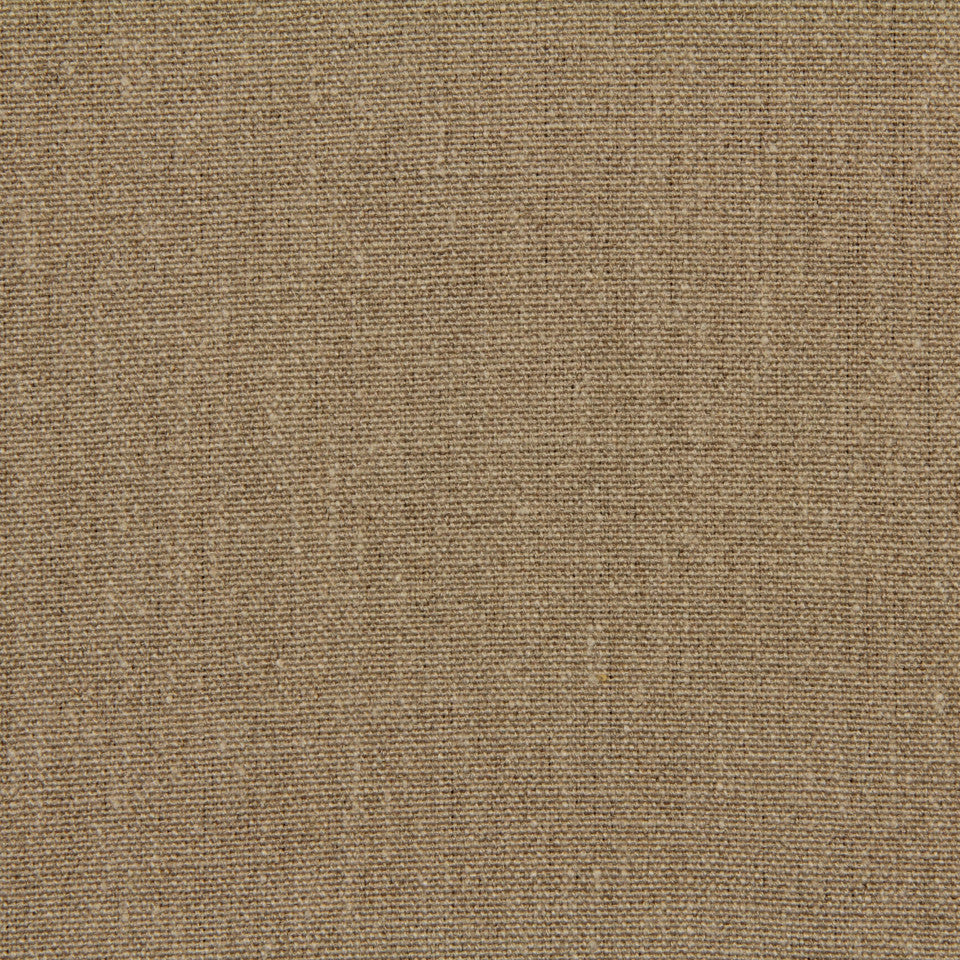 LINEN, WOOL AND CASHMERE SOLIDS Brussels Linen Fabric - Linen