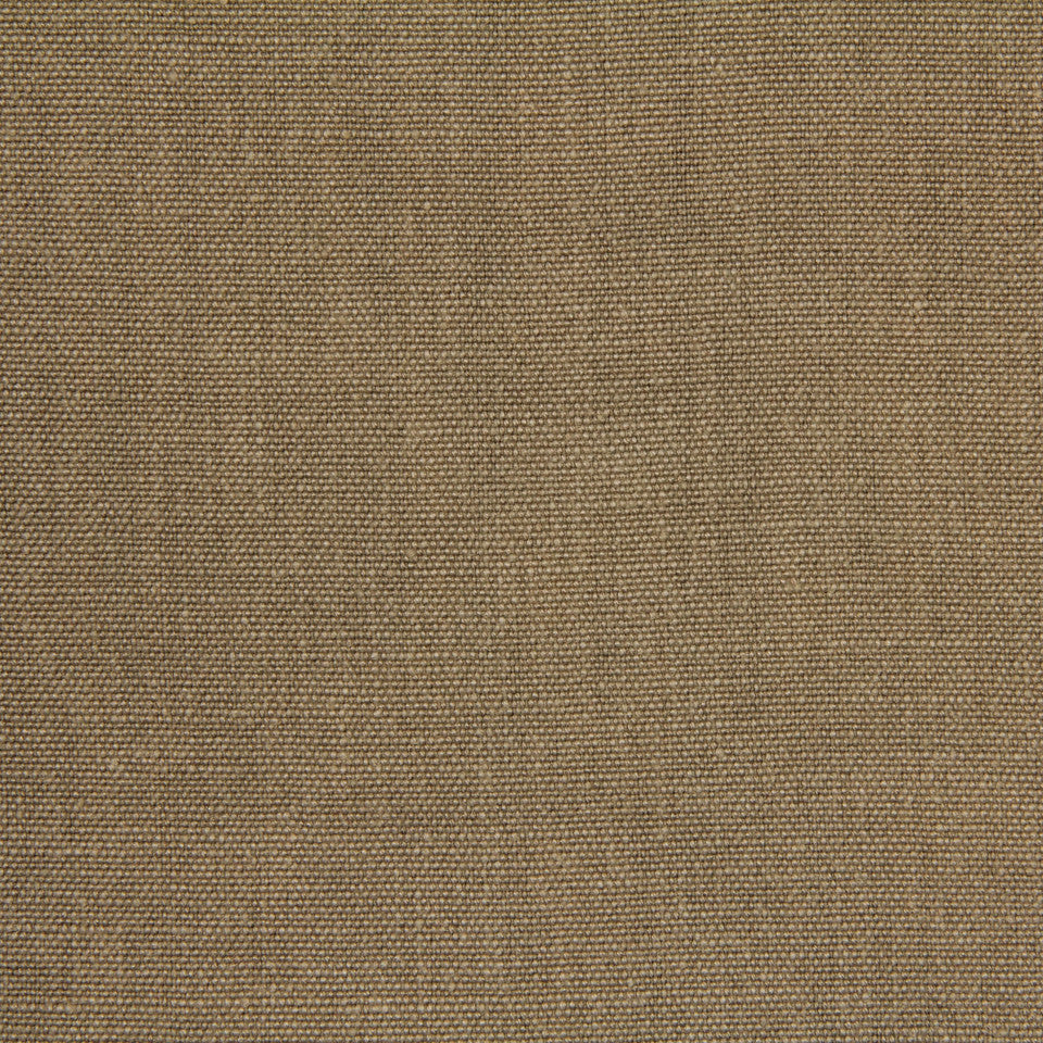 LINEN, WOOL AND CASHMERE SOLIDS Brussels Linen Fabric - Taupe