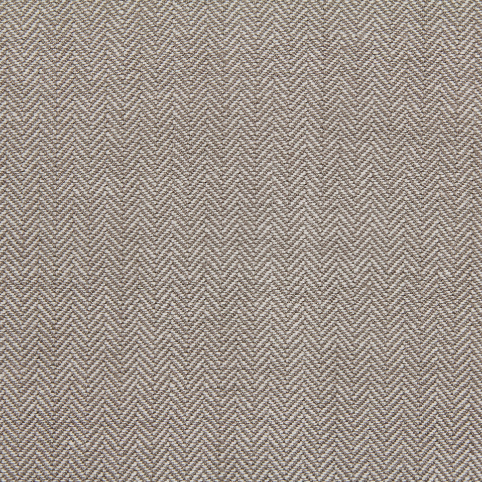 LINEN, WOOL AND CASHMERE SOLIDS Rush Reed Fabric - Gray