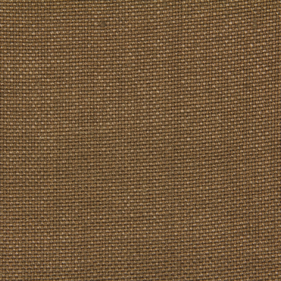 LINEN, WOOL AND CASHMERE SOLIDS Linen Basket Fabric - Cashmere
