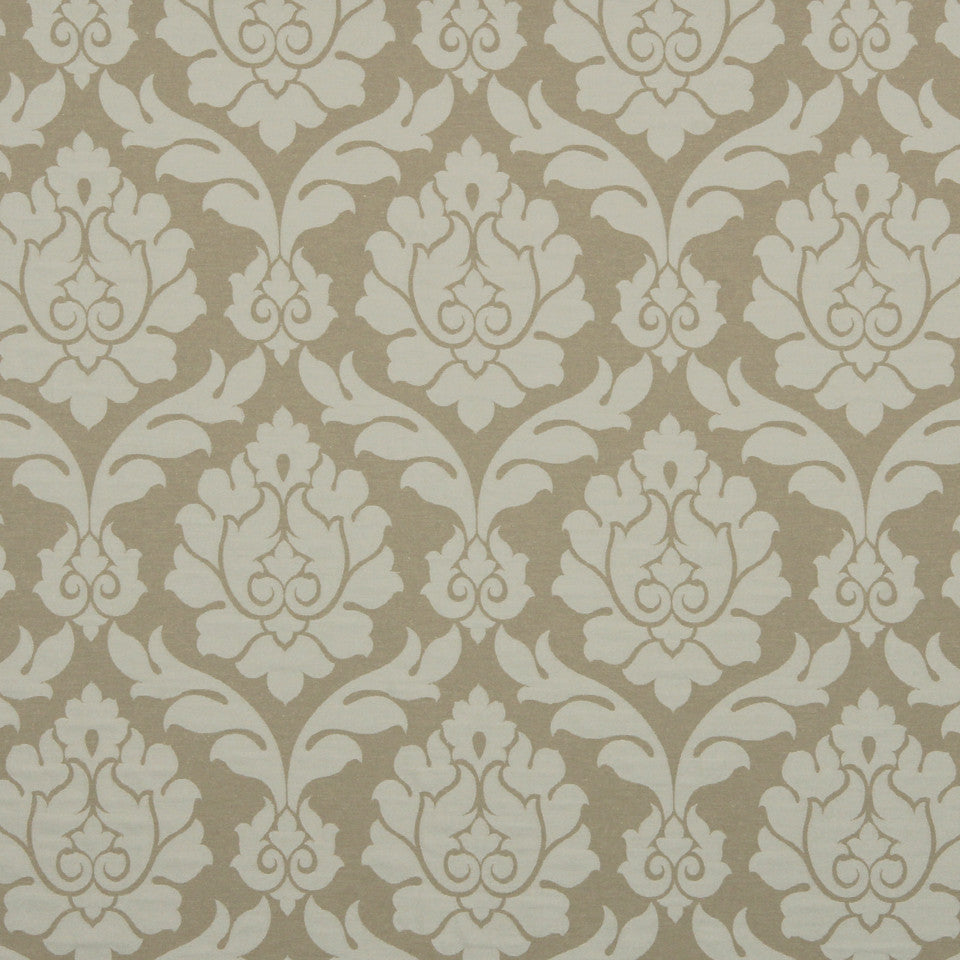 COOL Mellow Tone Fabric - Ash