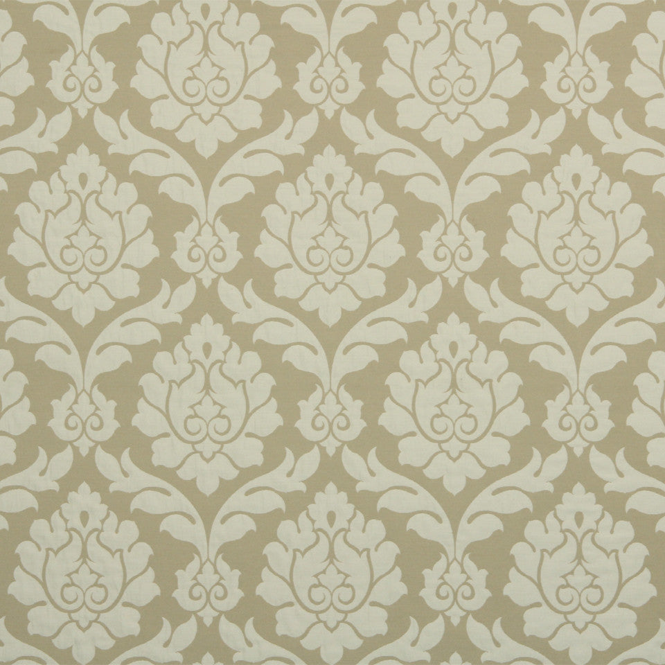 WARM Mellow Tone Fabric - Biscuit