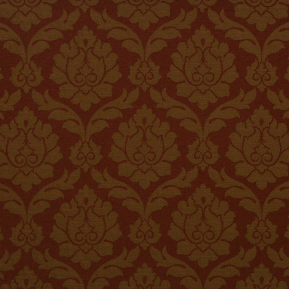 WARM Mellow Tone Fabric - Cayenne