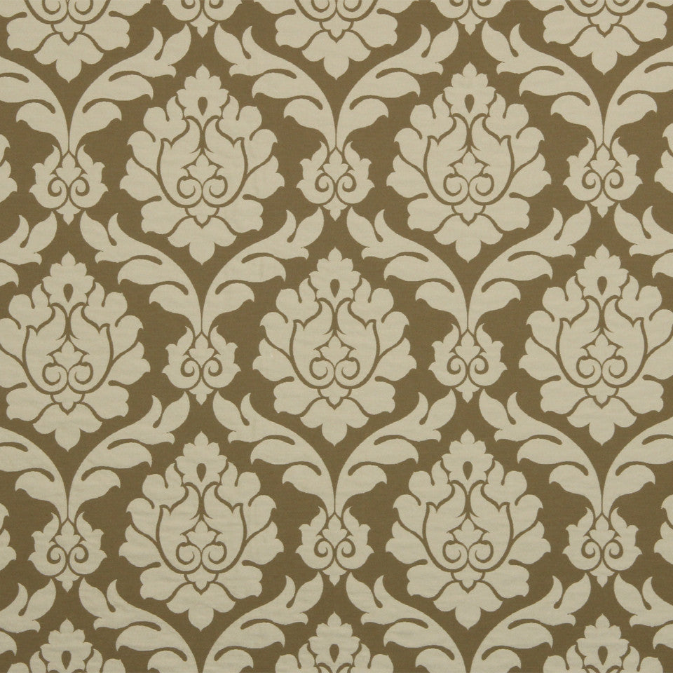 WARM Mellow Tone Fabric - Pecan