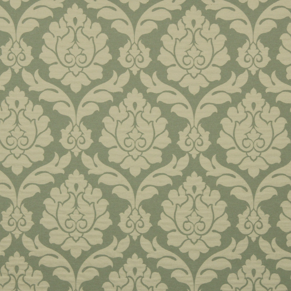 COOL Mellow Tone Fabric - Seamist