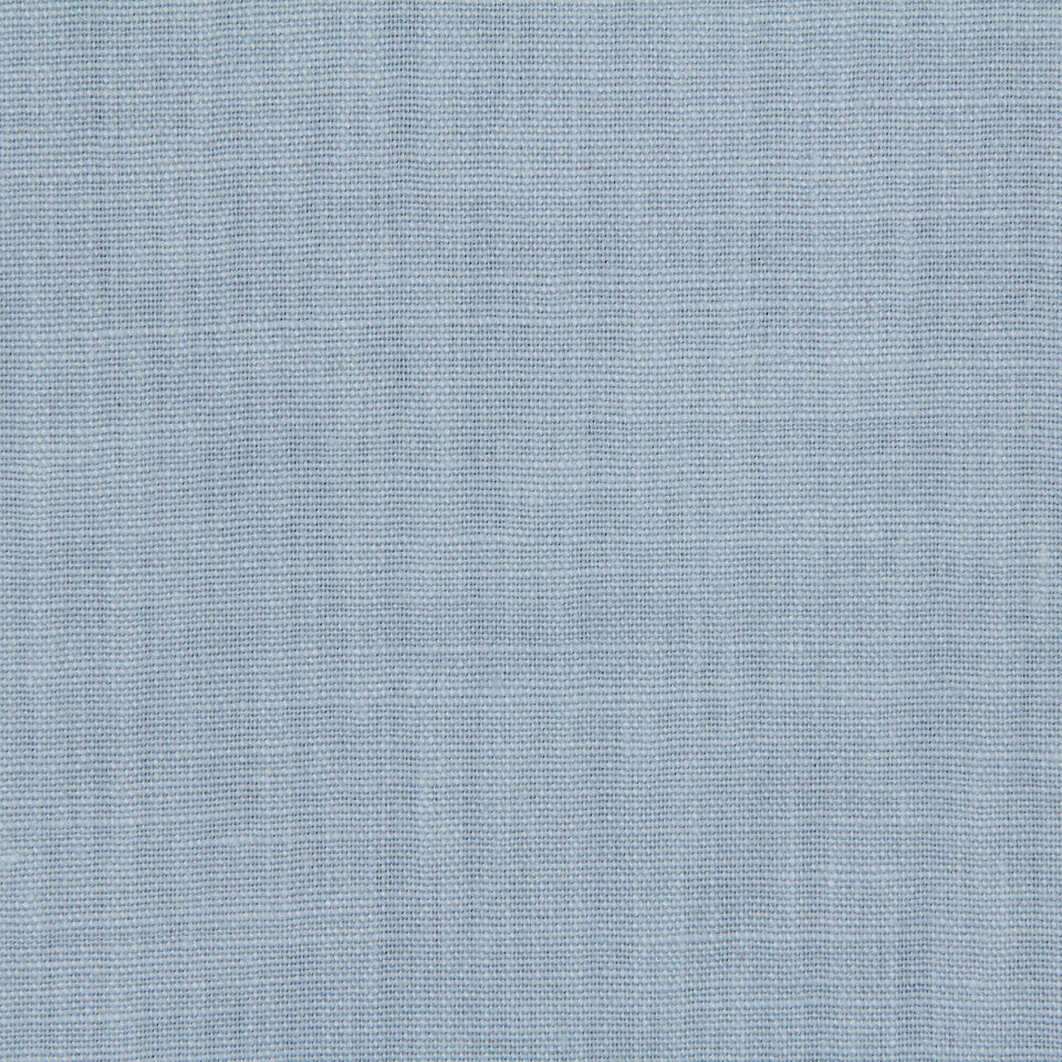LINEN, WOOL AND CASHMERE SOLIDS Linen Solid Fabric - Dove Blue