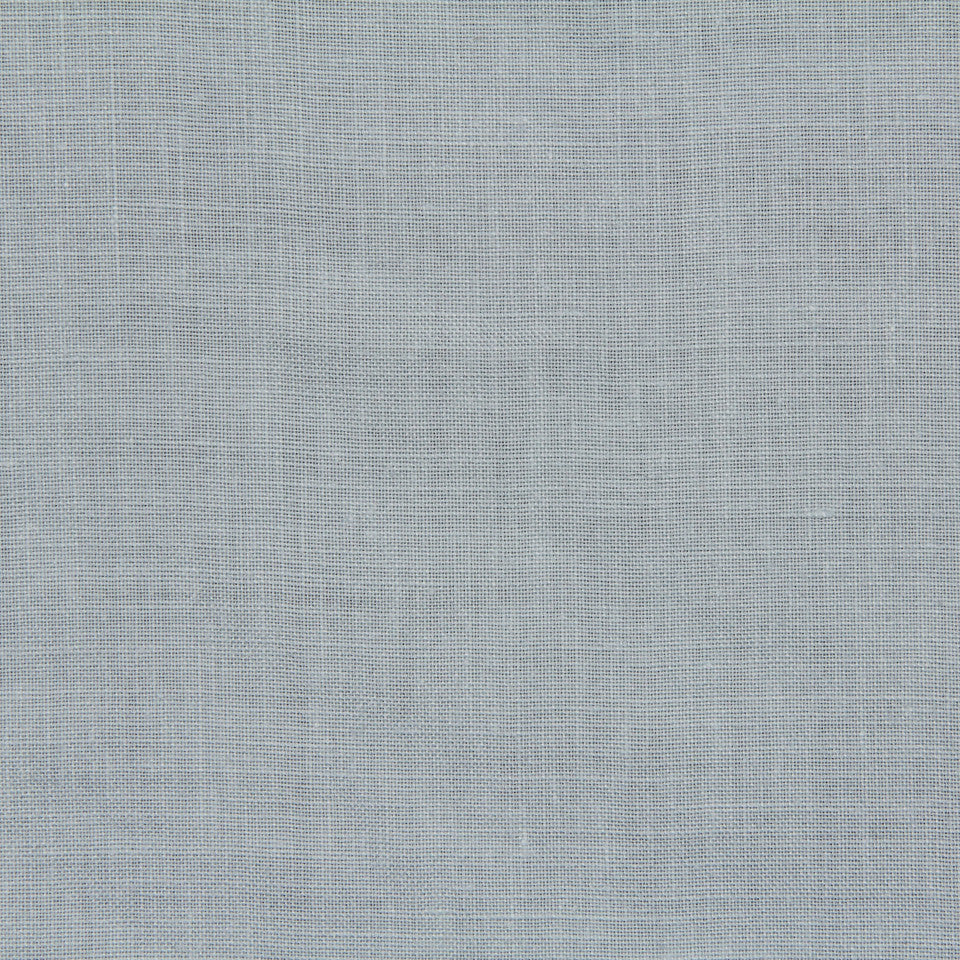 LINEN, WOOL AND CASHMERE SOLIDS Light Linen Fabric - Seafoam