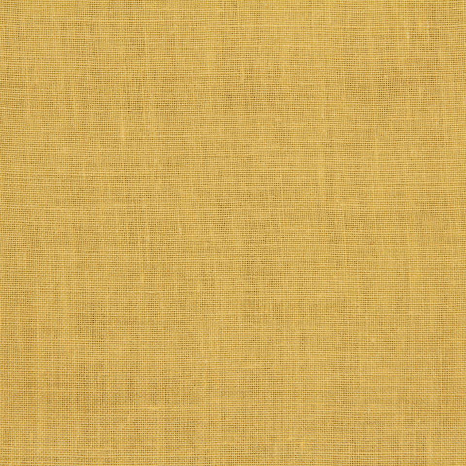 LINEN, WOOL AND CASHMERE SOLIDS Light Linen Fabric - Afternoon