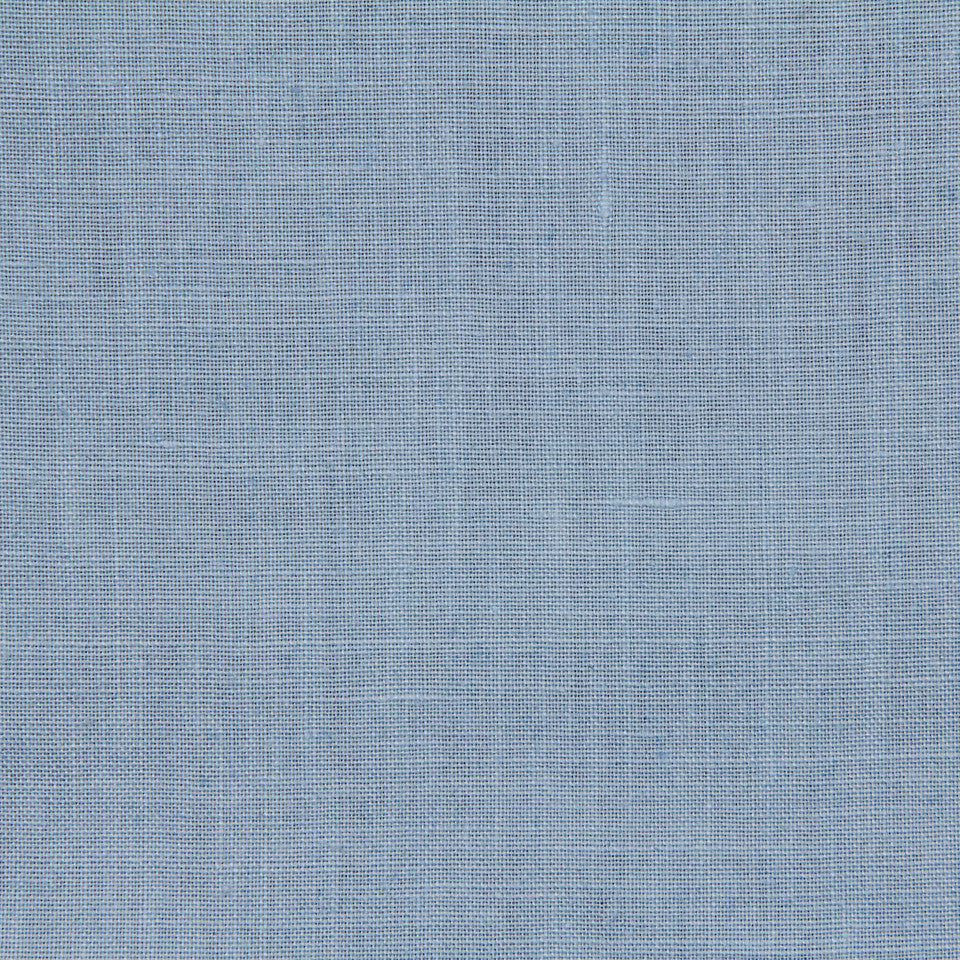 LINEN, WOOL AND CASHMERE SOLIDS Light Linen Fabric - Dove Blue