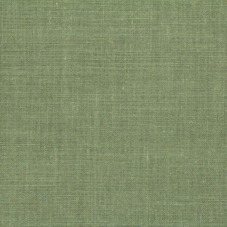 LINEN, WOOL AND CASHMERE SOLIDS Light Linen Fabric - Mint Julep