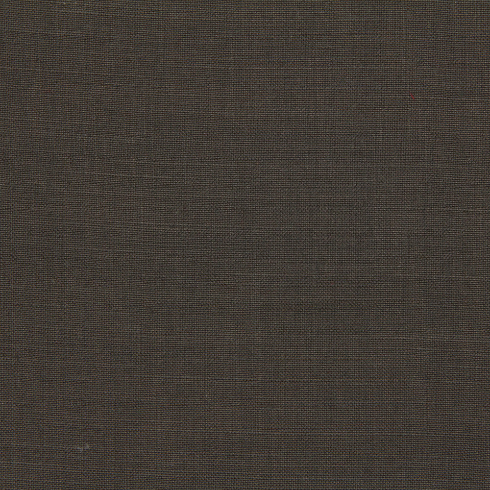 LINEN, WOOL AND CASHMERE SOLIDS Light Linen Fabric - Ash