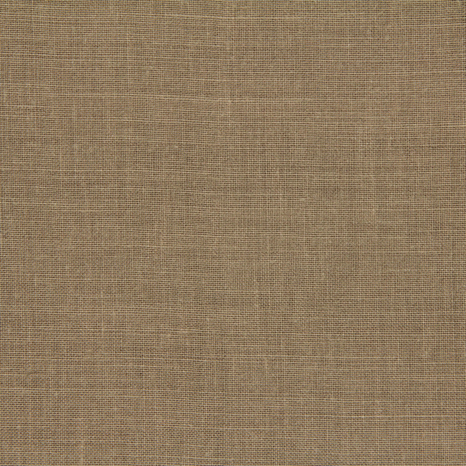 LINEN, WOOL AND CASHMERE SOLIDS Light Linen Fabric - Twine