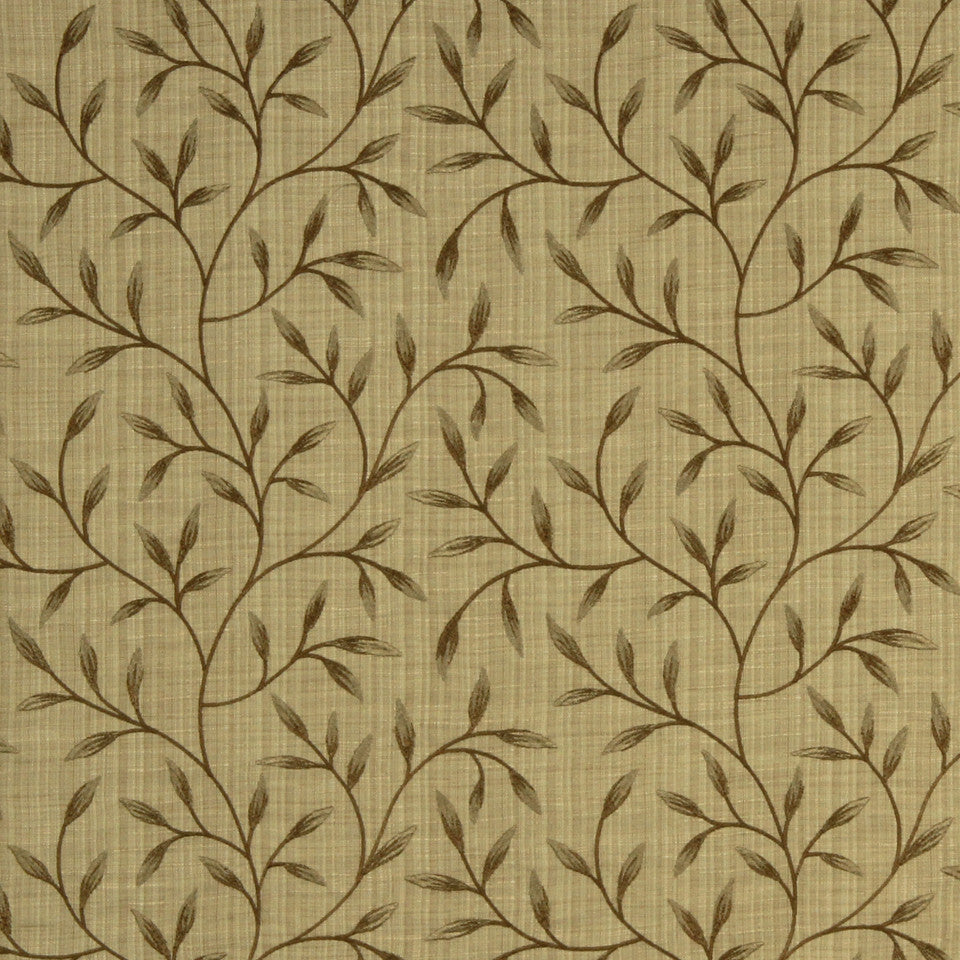 COOL Pure Bliss Fabric - Green Leaf