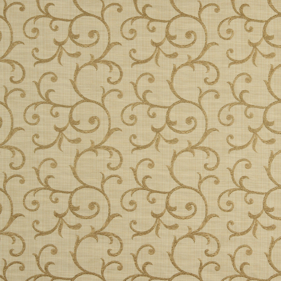 WARM Mixed Stitch Fabric - Buttermilk