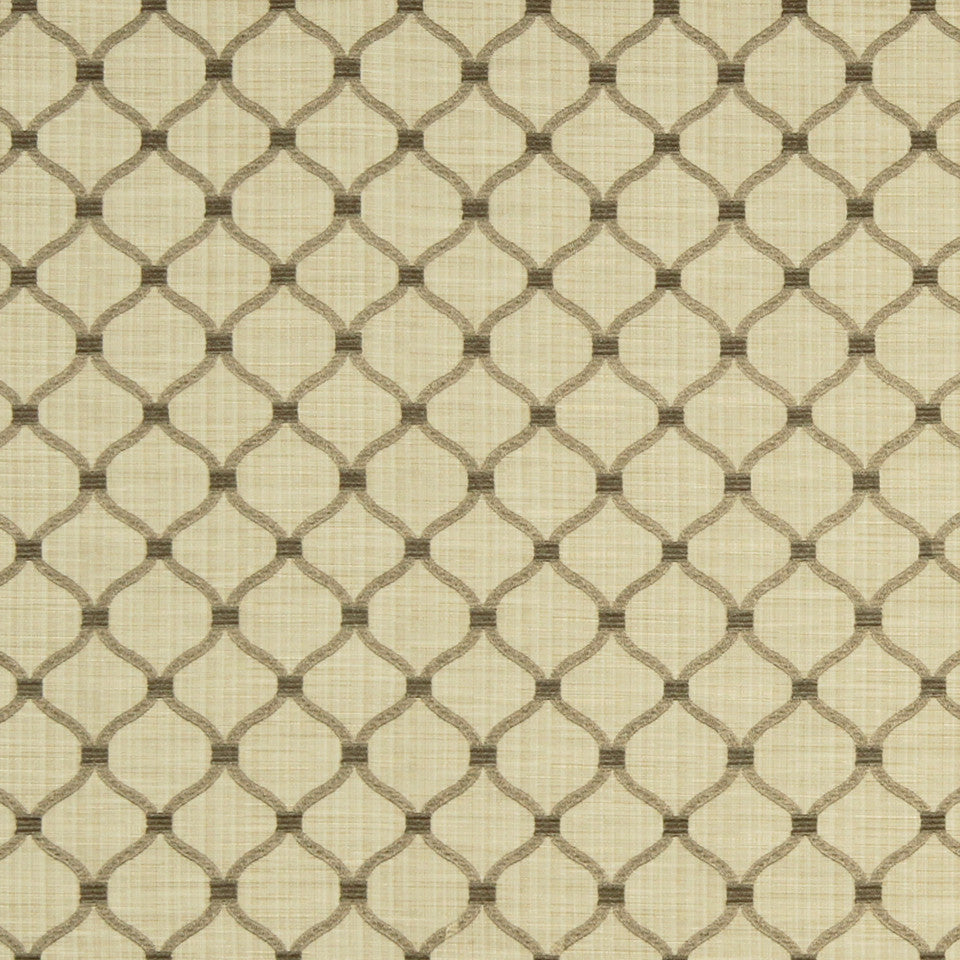 COOL Quiet Splendor Fabric - Birchwood